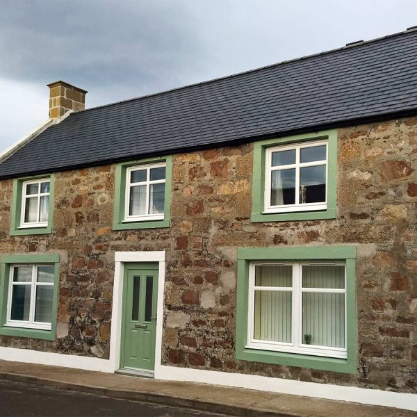 Moray Cottages